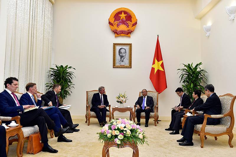 Việt Nam luôn coi Luxembourg là đối tác quan trọng