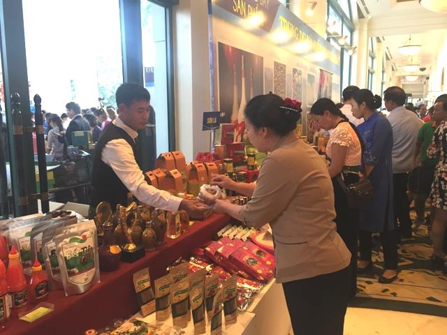 Nâng cao chất lượng sản phẩm hàng hóa hướng tới xuất khẩu bền vững