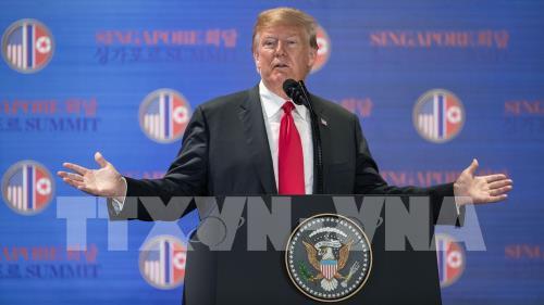 Tổng thống Mỹ nhấn mạnh ngăn chặn chiến tranh hạt nhân bằng mọi giá