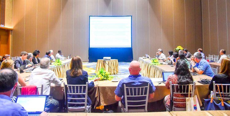 Khai mạc Phiên họp Hội đồng GEF lần thứ 54