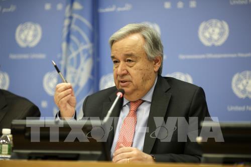 Liên hợp quốc khẳng định vai trò của WTO trong giải quyết bất đồng thương mại