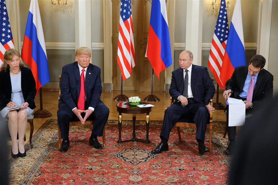 Hội nghị thượng đỉnh Nga-Mỹ: Sự khởi đầu tốt đẹp trong mối quan hệ giữa hai cường quốc