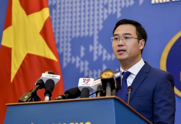 Việc Facebook đăng tải hình ảnh bản đồ vi phạm nghiêm trọng chủ quyền của Việt Nam