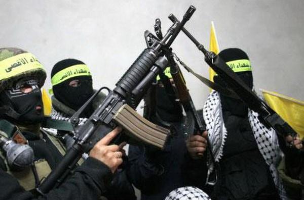 Mỹ liệt nhóm Lữ đoàn al-Ashtar tại Bahrain vào danh sách tổ chức khủng bố nước ngoài