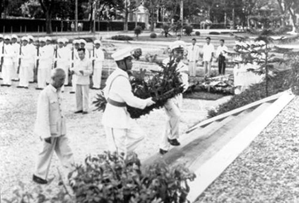 Tư tưởng nhân văn cao đẹp của Chủ tịch Hồ Chí Minh với thương bệnh binh, gia đình liệt sĩ