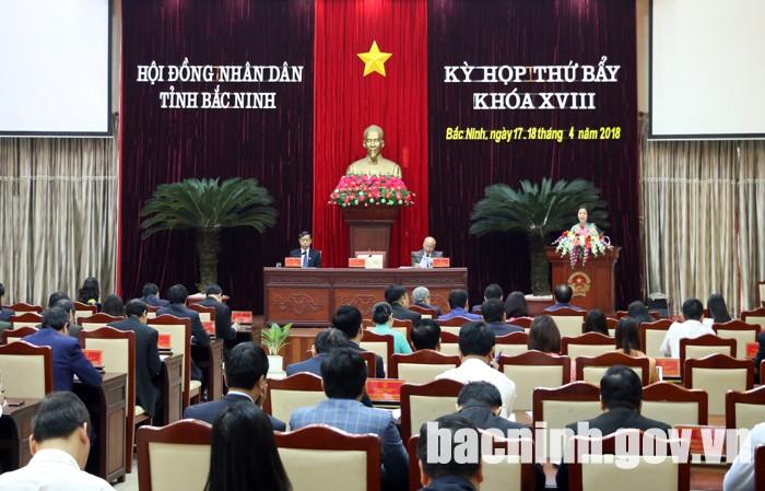 Bắc Ninh tạo đột phá trong sắp xếp tổ chức bộ máy, tinh giản biên chế  