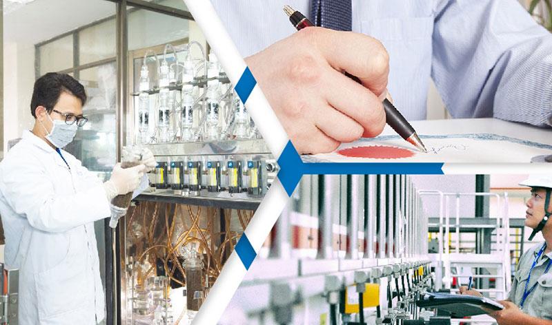 Gần 2 nghìn tỷ đồng triển khai Chương trình khoa học và công nghệ trọng điểm quốc gia
