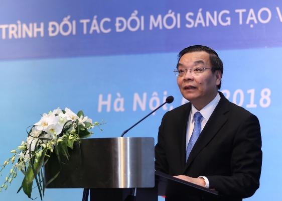 Nuôi dưỡng tinh thần khởi nghiệp sáng tạo tại Việt Nam