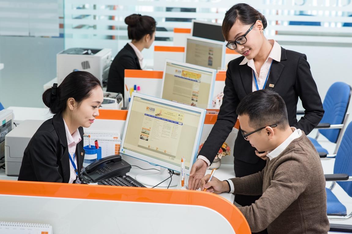 SHB được vinh danh là ngân hàng bán lẻ tốt nhất Việt Nam