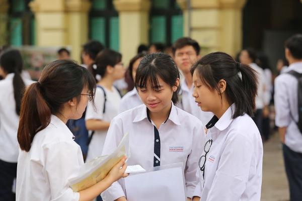 Bộ Giáo dục và Đào tạo tiếp tục chấm thẩm định bài thi THPT quốc gia 3 tỉnh