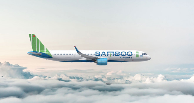 Phê duyệt chủ trương đầu tư Dự án hàng không Tre Việt