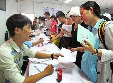 Bắc Giang: Hơn 200 nghìn người tham gia bảo hiểm xã hội