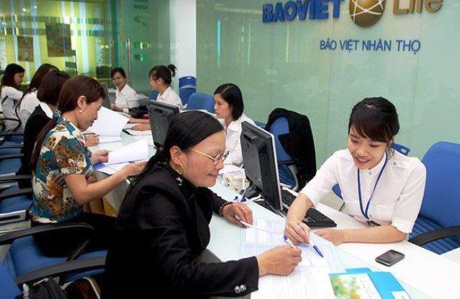 Bảo Việt Nhân thọ dẫn đầu danh sách các công ty Bảo hiểm nhân thọ uy tín nhất Việt Nam