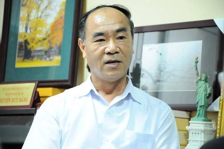 Yêu cầu xử lý 2 cán bộ thanh tra cắm chốt chấm thi tại Hà Giang