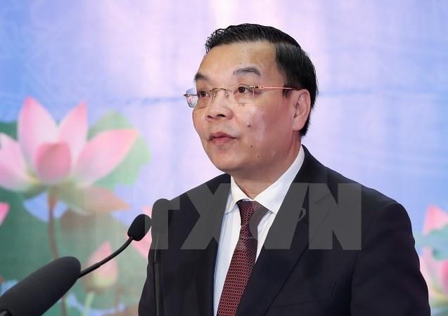 Bộ trưởng Chu Ngọc Anh: IPP2 - Cầu nối thúc đẩy đổi mới sáng tạo, khởi nghiệp, khoa học và công nghệ  