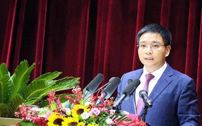 Đồng chí Nguyễn Văn Thắng được bầu làm Phó Chủ tịch UBND tỉnh Quảng Ninh