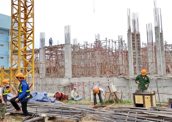 Sửa đổi điều kiện chung để được cấp chứng chỉ hành nghề hoạt động xây dựng