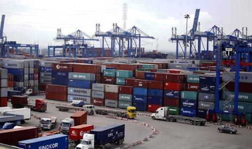 """Kiểm điểm trách nhiệm người đứng đầu đơn vị để 213 container """"mất tích"""""""