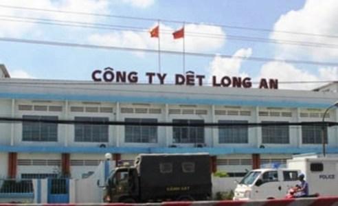 Thanh tra phát hiện nhiều sai phạm tại Cục Thi hành án Dân sự tỉnh Long An