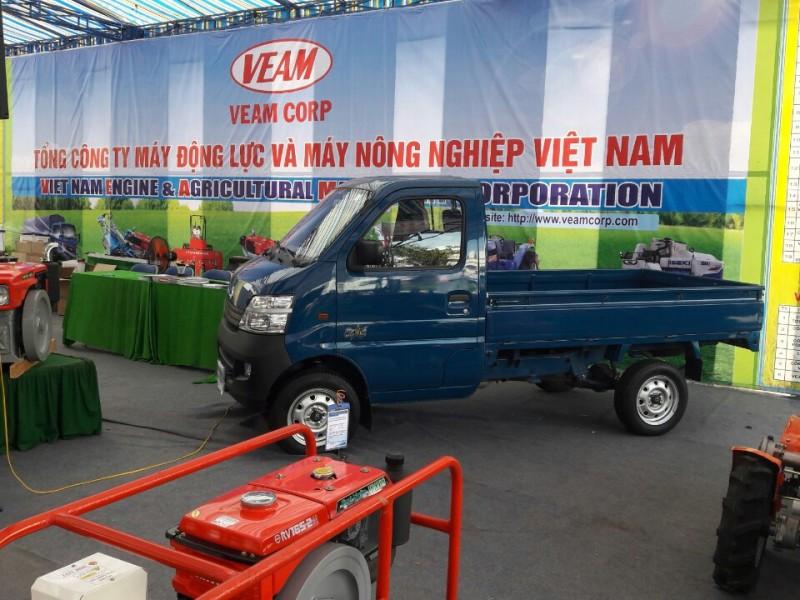 Tổng công ty Máy động lực và Máy nông nghiệp Việt Nam chính thức giao dịch trên sàn UPCoM