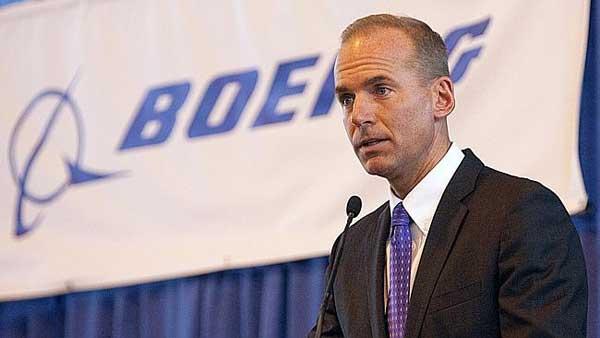 Boeing dự báo nhu cầu máy bay của thế giới sẽ tăng mạnh trong thời gian tới