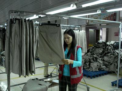 Vĩnh Phúc: Sản xuất công nghiệp tháng7/2018 tăng  14,68% so với cùng kỳ năm trước