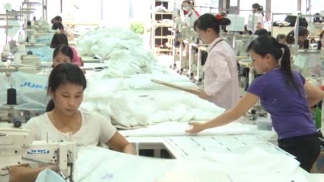 Yên Bái hỗ trợ giải quyết việc làm cho hơn 9.600 người lao động