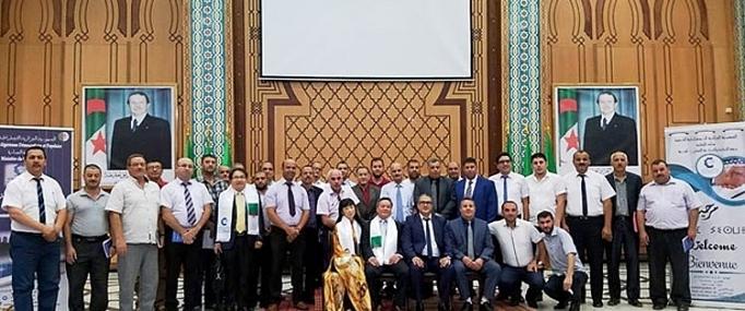 Thúc đẩy hợp tác kinh tế - thương mại với tỉnh Médéa (Algeria)
