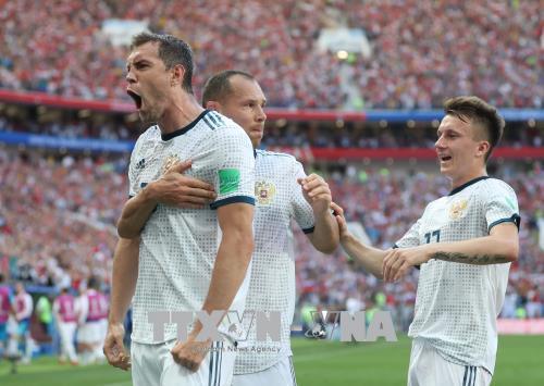 Lãnh đạo Nga và Croatia sẽ dự khán trận tranh vé vào bán kết của đội nhà