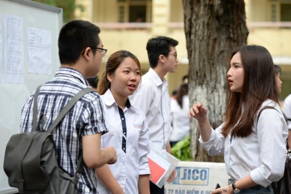 Gần 29 nghìn thí sinh đăng ký dự tuyển vào các trường công an nhân dân 2018