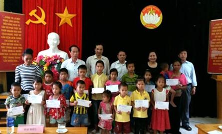 Yên Bái: Duy trì tốt hoạt động của gần 2.300 chi hội khuyến học