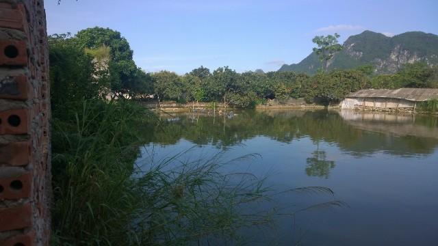 Dự án Khu du lịch Tam Chúc (Kim Bảng- Hà Nam): Lùm xùm chuyện xác định đền bù đất
