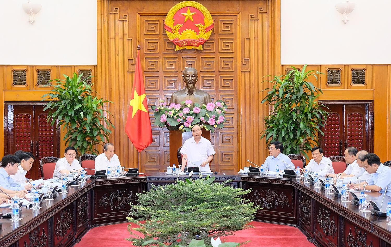 Thường trực Chính phủ nhất trí chủ trương đăng cai SEA Games 31 tại Hà Nội