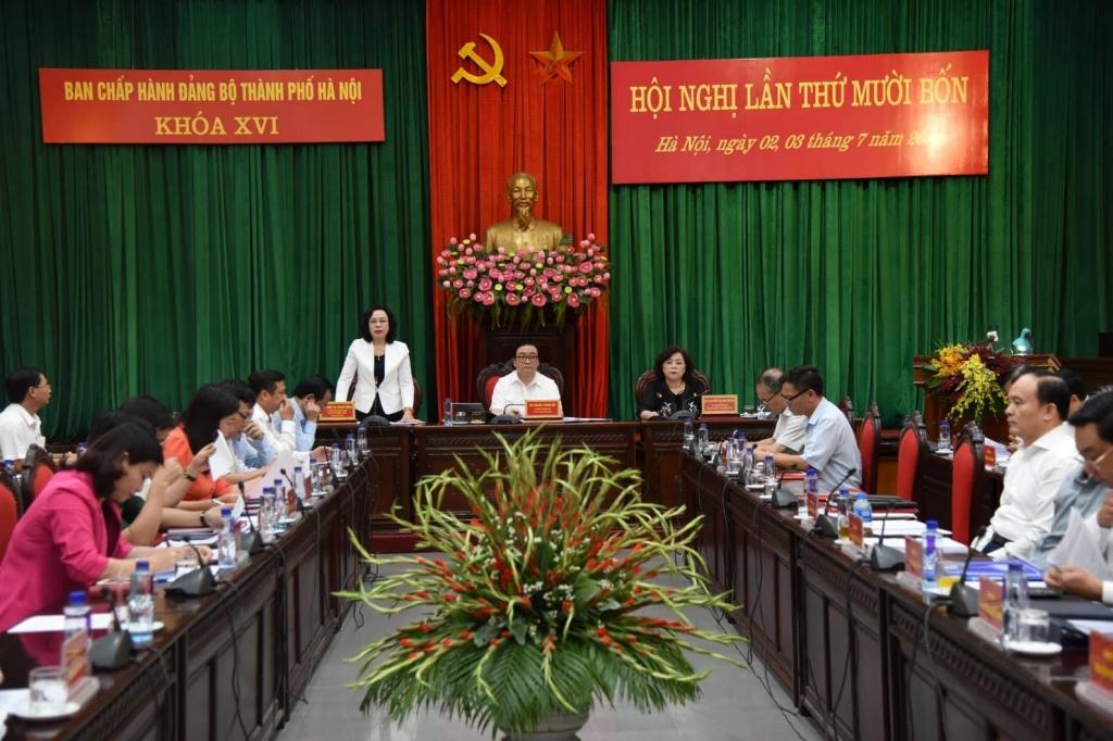 Hà Nội đạt kết quả phát triển khá toàn diện sau 10 năm mở rộng địa giới hành chính