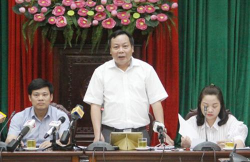 Hà Nội phát triển toàn diện sau 10 năm mở rộng địa giới hành chính
