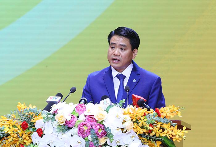Mười năm điều chỉnh địa giới hành chính Hà Nội
