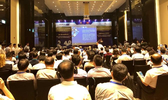 Việt Nam kiên trì mục tiêu phát triển khoa học, công nghệ và đổi mới sáng tạo