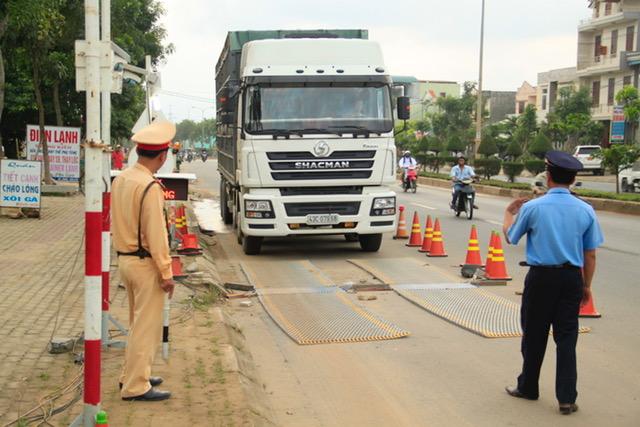 Đà Nẵng: Triển khai các giải pháp bảo đảm an toàn giao thông