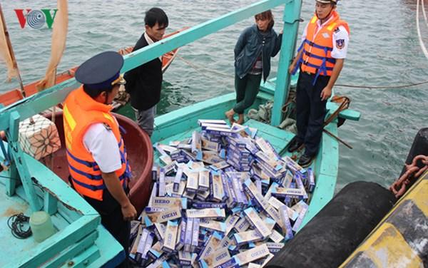 Đẩy mạnh tuyên truyền để kiểm soát buôn lậu thuốc lá