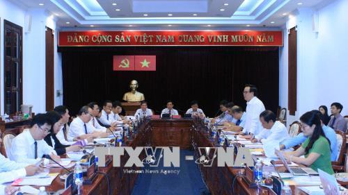 Hoạt động đối ngoại của TP.Hồ Chí Minh được triển khai toàn diện, hiệu quả