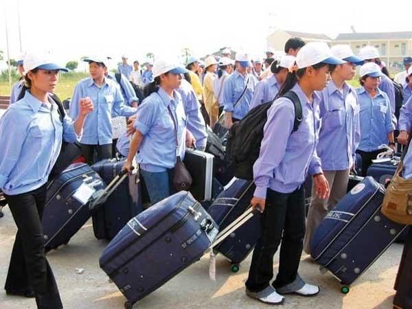 Xử lý kịp thời những vi phạm trong công tác xuất khẩu lao động