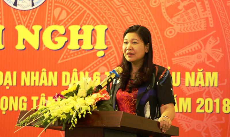 Hà Nội tiếp tục nâng cao hiệu quả công tác đối ngoại nhân dân
