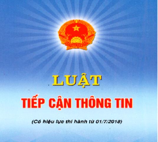Luật Tiếp cận Thông tin của Việt Nam tạo cơ hội thu hẹp khoảng cách thông tin cho các dân tộc thiểu số