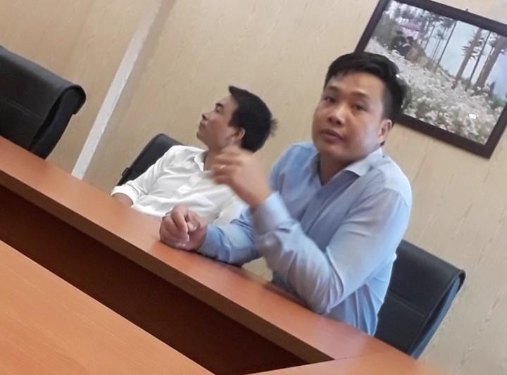 Chỉ đạo làm rõ vụ hai phóng viên bị hành hung