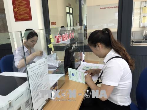 Sơn La: Hơn 63.000 người lao động được cấp sổ bảo hiểm xã hội