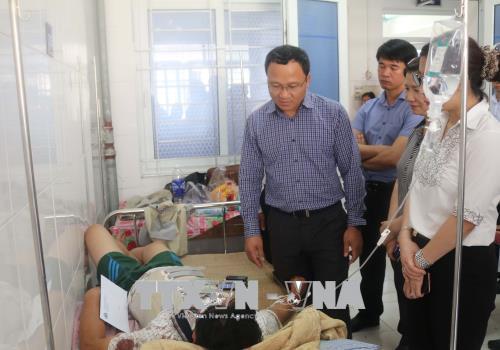 Yêu cầu khởi tố vụ tai nạn đặc biệt nghiêm trọng tại Cao Bằng