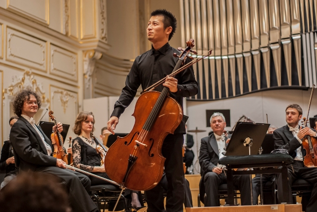 Hòa nhạc đặc biệt kỷ niệm 45 năm thiết lập quan hệ ngoại giao Việt Nam – Nhật Bản