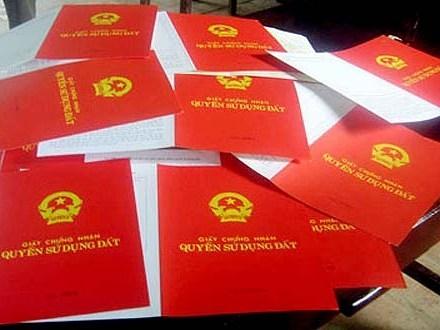 Ngừng thí điểm mô hình Văn phòng đăng ký quyền sử dụng đất một cấp ở Đà Nẵng