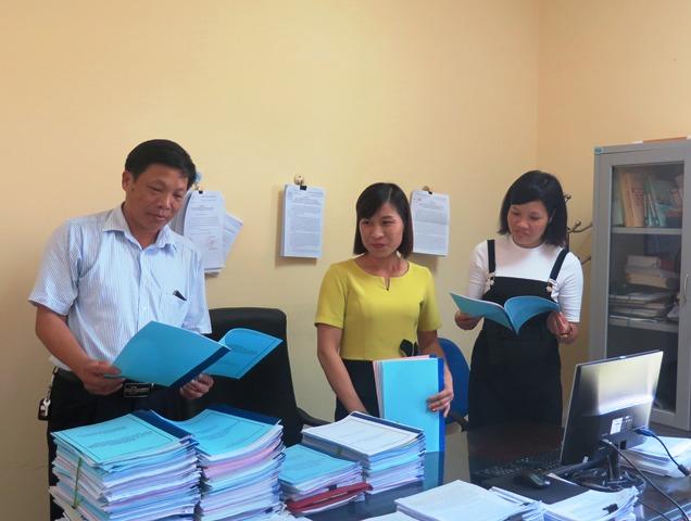 Xây dựng mô hình trong học tập và làm theo tư tưởng, đạo đức, phong cách Hồ Chí Minh