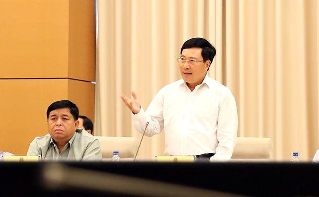 Việt Nam đã sử dụng hiệu quả các nguồn vốn vay